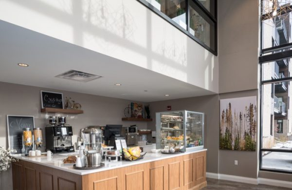 Wellings Of Stittsville Cafe