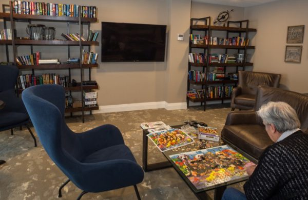 Wellings Of Stittsville Game Room