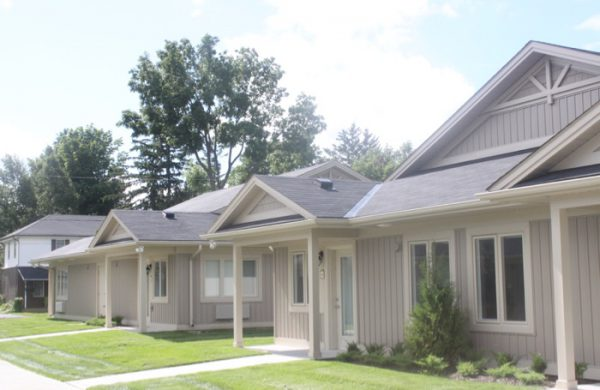 Villas Phase 1