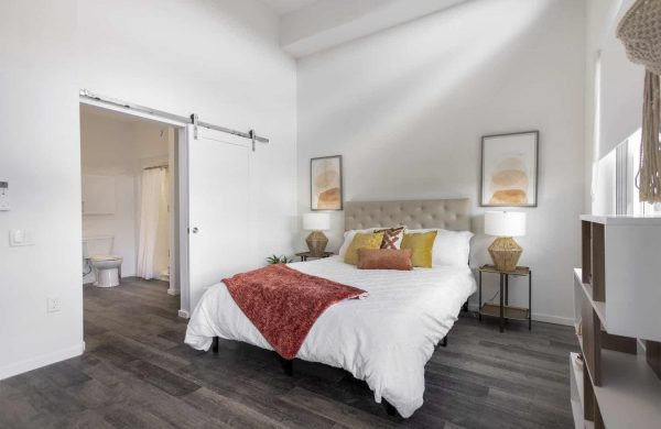 Wellings of Winchester Zodiac Bedroom